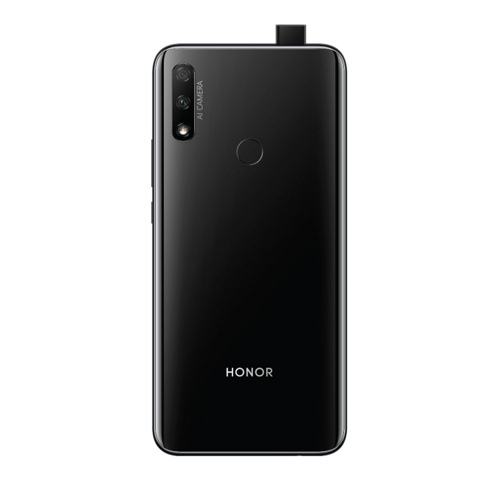 Honor 9X 4/128 Gb Черный