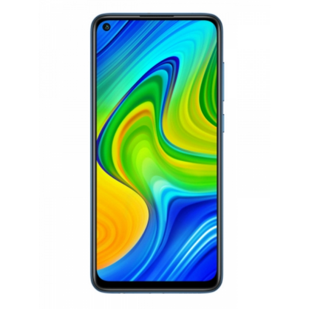 Xiaomi Redmi Note 9 3/64 Gb Grey (NFC)