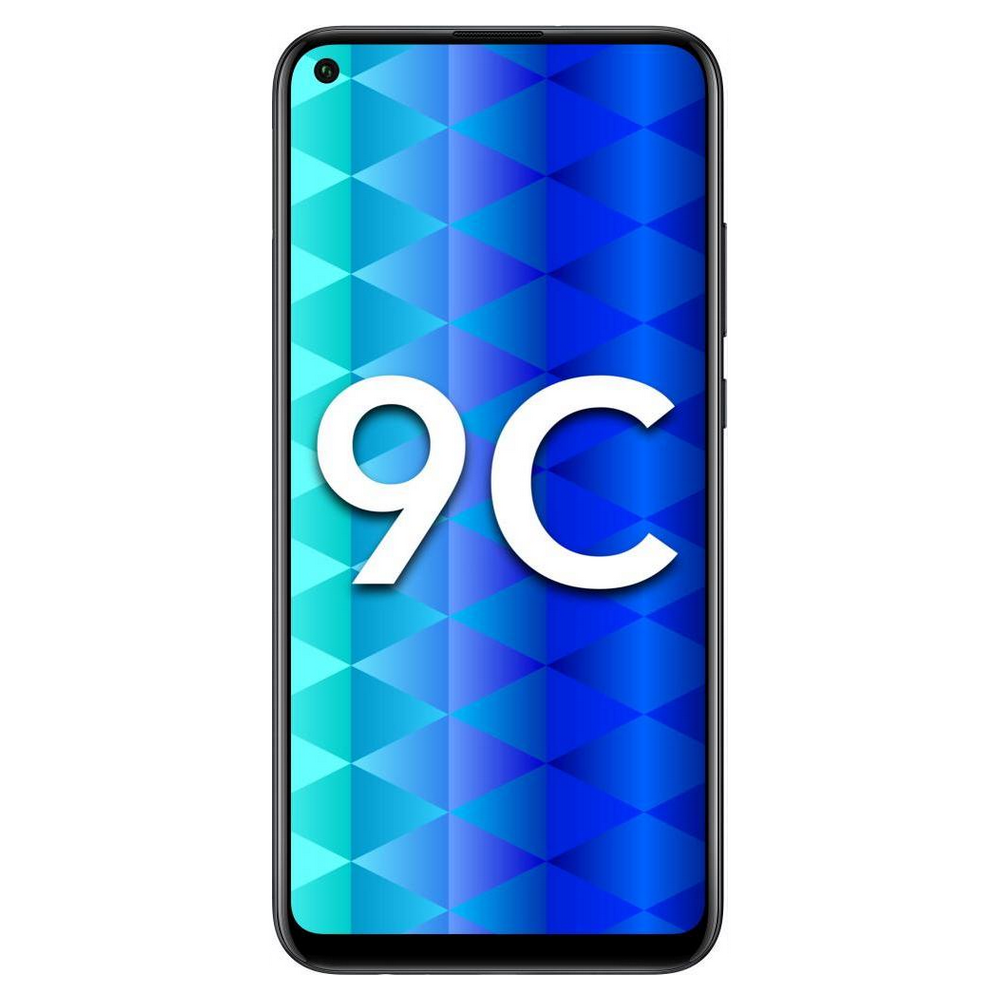 Honor 9C 4/64 Gb Чёрный