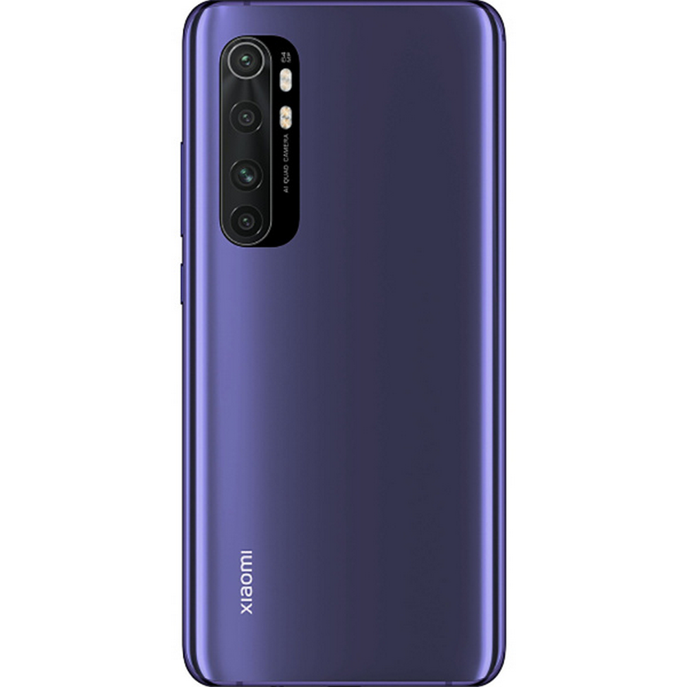 Xiaomi Mi Note 10 Lite 6/128 Gb Nebula Purple